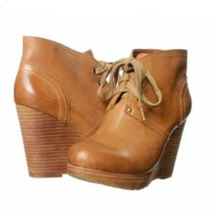 Lucky Brand Norice bootie size 9